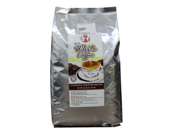 Yee Thye Charcoal Roasted White Coffee Powder 裕泰炭烧白咖啡粉 1KG
