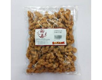 Chuan Bee Biskut Tali 300G 脆麻花饼
