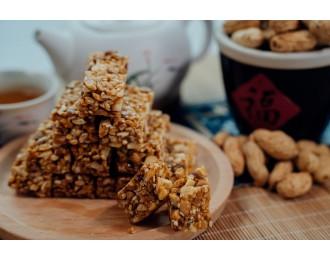 Yee Thye Peanut Candy (Salty) 裕泰花生糖(咸)300G