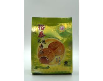 Yee Thye Charboil Heong Peah (vegetarian) 裕泰炭烧香饼(素)x8
