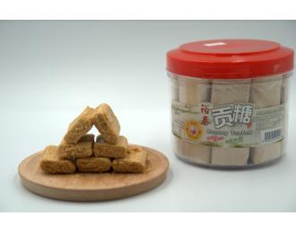 Yee Thye Kacang Tumbuk 600g 裕泰贡糖