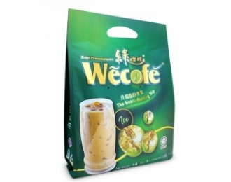 Wetra Wecofe 30gx12 伟达绿咖啡