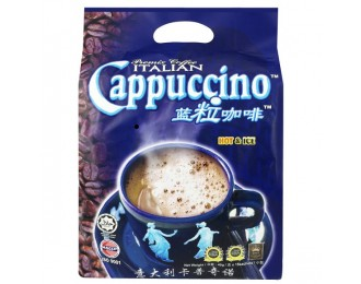 Wetra Italian Cappuccino 40gx15 伟达意大利卡布奇诺