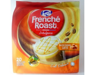 Frenche Roast Indulgence Salted Caramel Latte 23gx20 法式烘焙咸焦糖拿铁