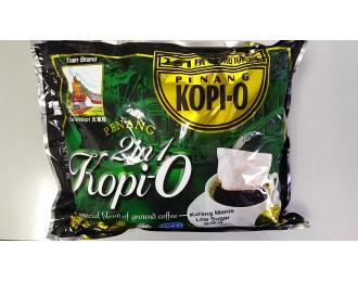 Cap Keretapi Penang Kopi O 2in1 28gx20 火车标2合1槟城咖啡乌