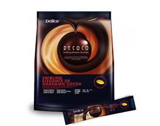 Delica Decoco 40gx15  乐立可乐可可巧克力饮品