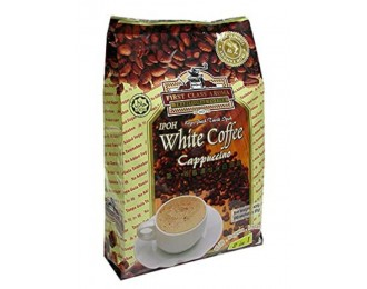 Yee Kong First Class Aroma White Coffee 2in1 20gx20 義江怡保2合1白咖啡
