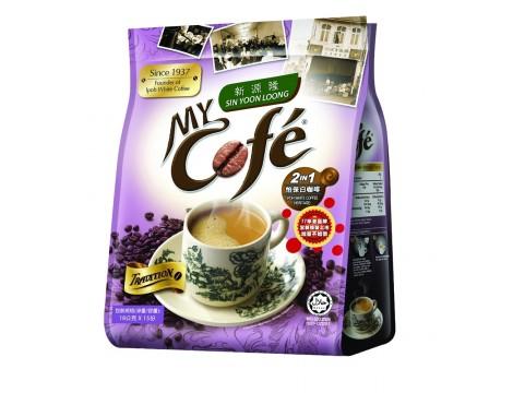 Mycofe White Coffee 2in1 Tradition 28gx15 怡保新源隆二合一白咖啡