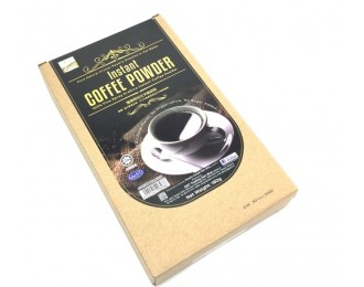 GB Instant Arabica Coffee Powder 180g 速溶阿拉比卡咖啡粉