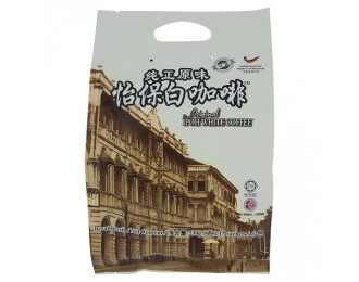 Wetra Original Ipoh White Coffee 30gx15 伟达原味怡保白咖啡