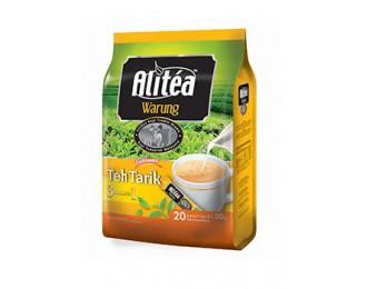 Alitea Warung Teh Tarik 3in1 20Gx20 阿里茶路邊攤風味3合1拉茶