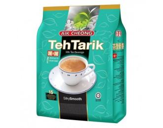 Aik Cheong Teh Tarik Sugar Free 2in1 25gx15 益昌2合1香滑奶茶