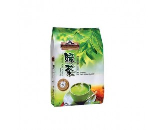 Yee Kong First Class Aroma Green Tea Latte 3in1 35gx15 義江怡保3合1抹茶拿铁