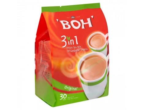 Boh Original Tea 3in1 20gx30 3合1即溶奶茶