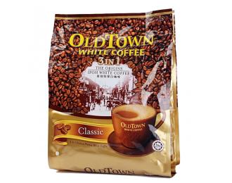 Old Town White Coffee Classic 3in1 38gx15 怡保旧街场3合1经典原味白咖啡