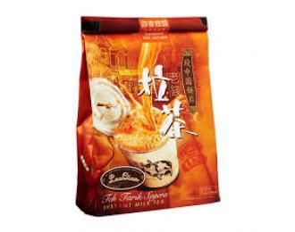 Lao Qian Instant Milk Tea 40gx12 老钱拉茶