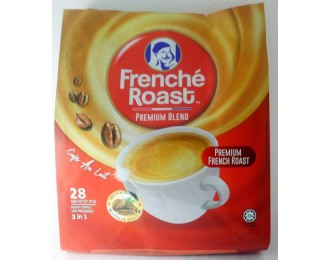 Frenche Roast Premium Blend Premium French Roast 19gx28 法式烘焙咖啡