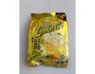 Hicomi Honey Lemon Tea 3in1 20gx15 壩羅喜多美3合1蜂蜜柠檬茶