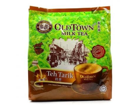 Old Town Milk Tea Teh Tarik 3in1 30gx13 怡保旧街场3合1马来风味拉茶
