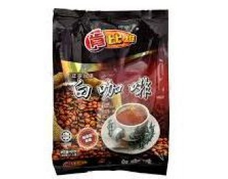 Combywide Premix Ipoh White Coffee Sugar Free 3in1 40gx15 肯比维无添加砂糖怡保白咖啡
