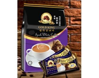 Hicomi White Coffee 2in1 25gx15 壩羅喜多美怡保2合1白咖啡