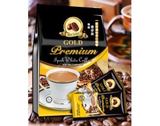 Hicomi White Coffee Premium 3in1 40gx15 壩羅喜多美怡保3合1特浓白咖啡