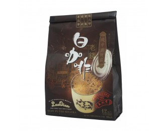 Lao Qian Instant White Coffee 40gx12 老钱白咖啡